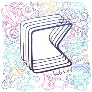 Klub Kids Podcast Episode 1 - August 2012