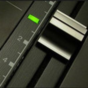 Allen Richards - Pitch Control 021