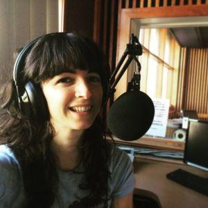 Chana's Chappy Chour - special guest Geraldine Quinn, episode 8, 6/7/15