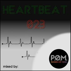 Heartbeat 023 - Trance Mix