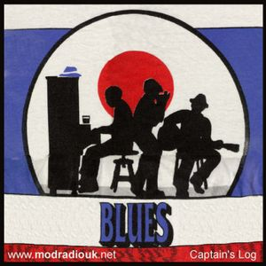 Caplog Presents: The BLUES (Captain's Log 181)