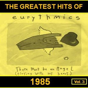 GREATEST HITS: 1985 vol 3