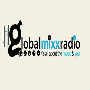 Andrea Colina & Victor Elle june dj set @ GLOBAL MIXX RADIO N.Y.
