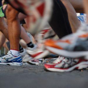 Hopscotch - The Marathon Edition