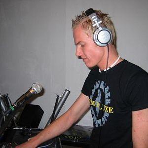 DJ Sasj @ Partyzone.nu 140212
