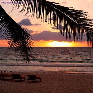 Beach Lounge Mix