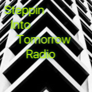 Steppin into Tomorrow Radio - GLR special - 30/11/2018