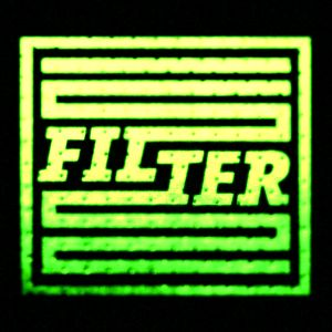 Filter Podcast 006