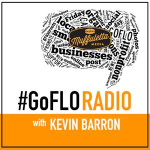 GoFLO RADIO 001 - Les Echols - Greater Florence Chamber of Commerce