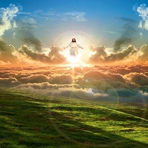 """""""Hemelvaart: De Kroningsdag van Jezus"""" - Voorganger Roy Manikus 14-5-2015"""