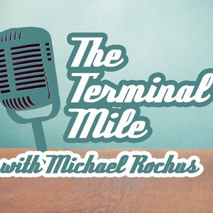 Trackie Radio-The Terminal Mile-Ep.36-Corey Bellemore And A Season Wrap Up