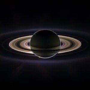 Monsieur Seb's Cosmix Volume 7: Beyond the Rings of Saturn