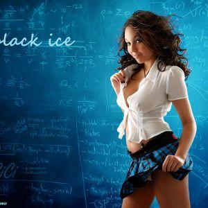 dj black ice Soy una chica sexy (i'm sexy girl)