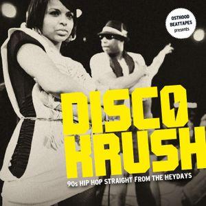 Mr. Spacely & Pee Dee Crisp - Disco Krush