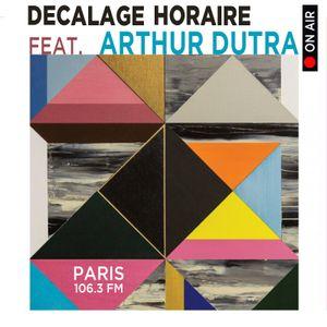 Encontro com Arthur Dutra