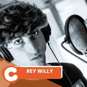Cluster On The Beach : Intervista A Rey Willy 29-06-2021