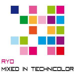 Ryo - Mixed in Technicolor