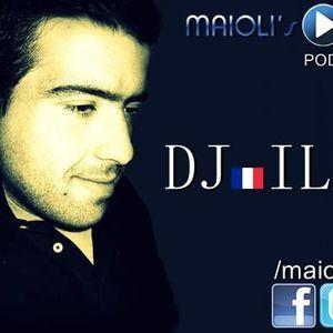 MAIOLI'S CLUB RADIO SHOW DJILPS SET PODCAST 71