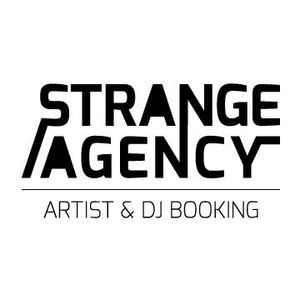 Strange Agency Podcast 003 with the Master Iron Dax