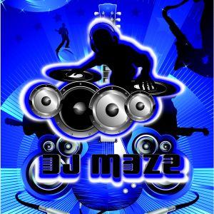 DJ Maze - 12-18-10-D
