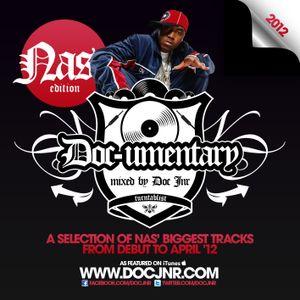 Nas - The Doc-umentary