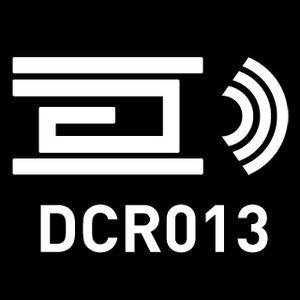 DCR013 - Drumcode Radio - Featuring Patrick Siech