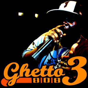 Ghetto 808 vol.3