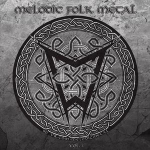 VA - 2015 - Melodic Folk Metal VOL 1