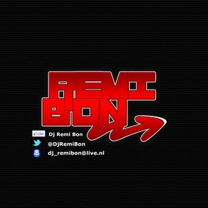 Live Club Sessions with Remi Bon - Coyote Cutie 26.07.2014