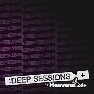 SOUNOM & Sagou -HeavensGate Deep Sessions
