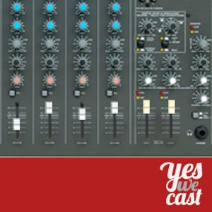 Yes We Cast #34