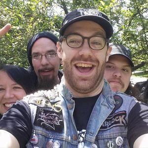 Podcast: Maryland Deathfest recap #3 from Sunday