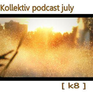Kollektiv podcastjule [k8]