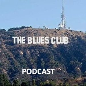 The Blues Club Podcast 12th November 2015 on Mixcloud