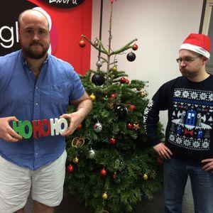 eagle3's Alternative Christmas 2015