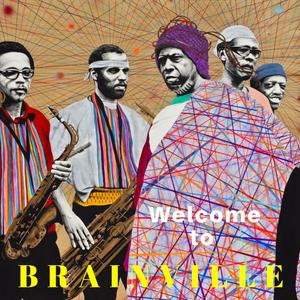 Brainville, Kumi and Carter Jackson Brown, September 22nd, 2018