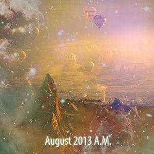 8.10.2013 Tan Horizon Shine A.M. [HS0290]