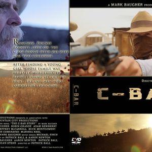 Will Roberts Weekly Telegram Radio - CBar Ranch the Movie