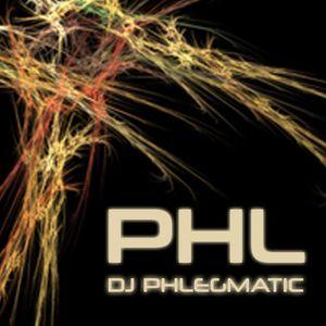 DJ Phlegmatic - Promo Mix 2011