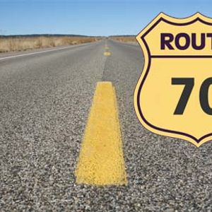 Route 70 (10-09-2014)