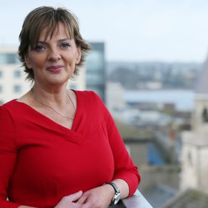 Sinn Féin MEP Liadh Ní Riada: Status of Northern Ireland and Voting Age in Ireland