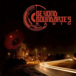 Beyond Boundaries - Roboteknic Guest Mix (08th Aug 2012)
