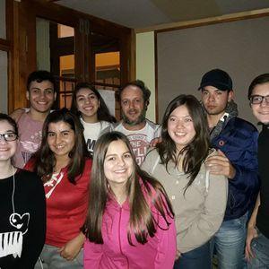 Los Adolescentes Son... Un programa hecho por los chicos de comercio, 8va emisión !!!!