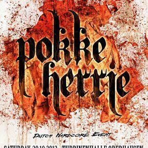 TerrorClown @ Pokke Herrie 20.10.2012 X-treme Noize Area
