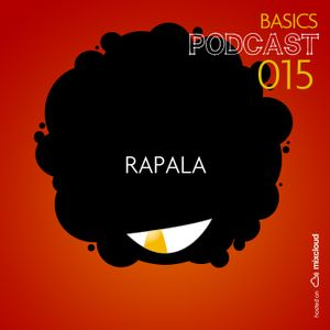 BASICS Podcast 015 - Rapala