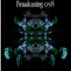 Broadcasting 038