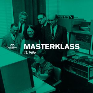 Masterklass #19 - Villa of Dreams