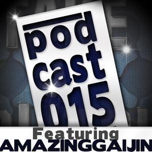 Take A Glitch Radio Show #015 with Special Mix by AMAZINGGAIJIN