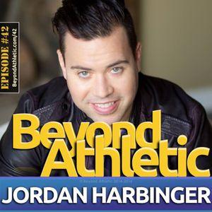 #42 Becoming Emotionally Intelligent with Jordan HARBINGER