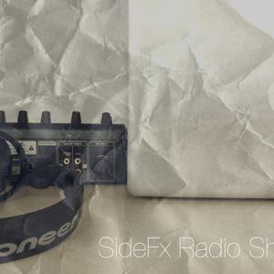 SideFx Radio Show